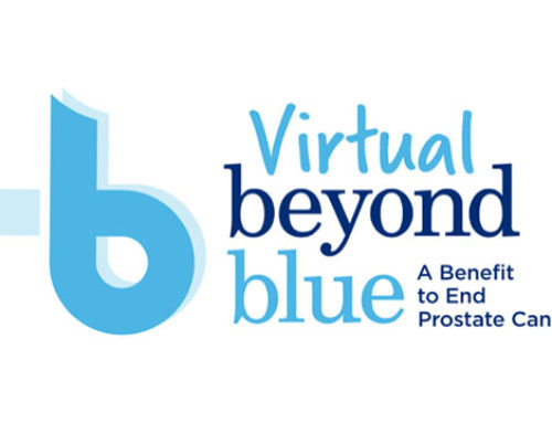 Mike Slive Foundation Takes Beyond Blue Virtual To Raise Awareness and Funds for Prostate Cancer Research