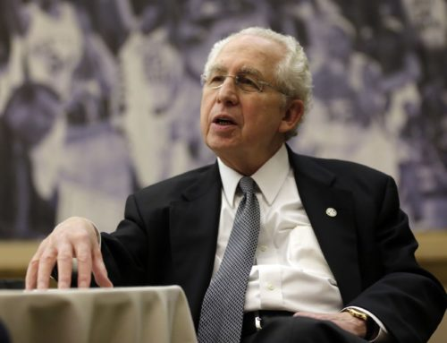 Former Commish Mike Slive on Lane Kiffin Chasing Alabama and his Biggest Accomplishment