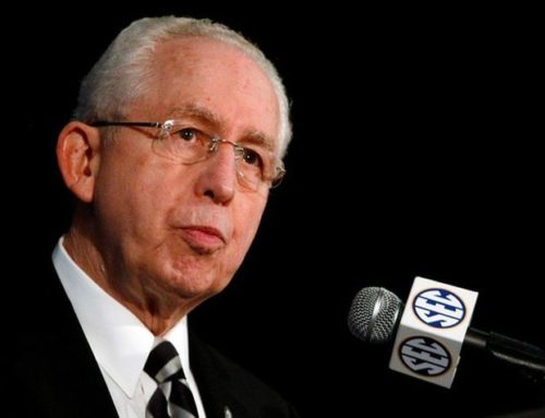 UAB Partners with Mike Slive Foundation