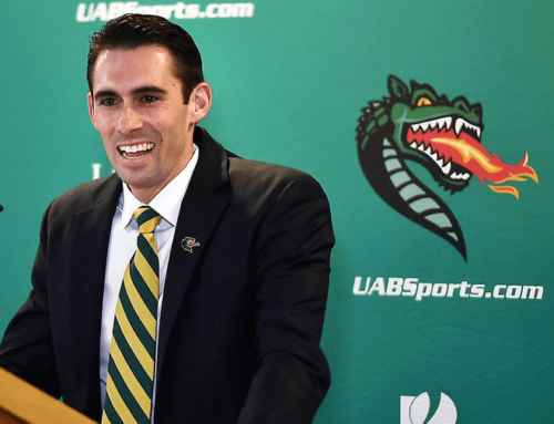 UAB Basketball Partners with the Mike Slive Foundation