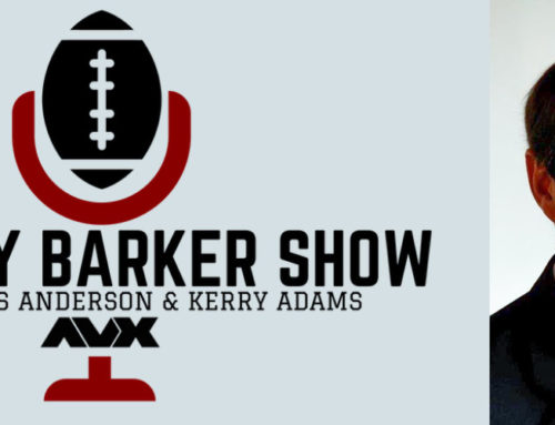 Board Member Clete Walker talks about the Mike Slive Foundation on the Jay Barker Show