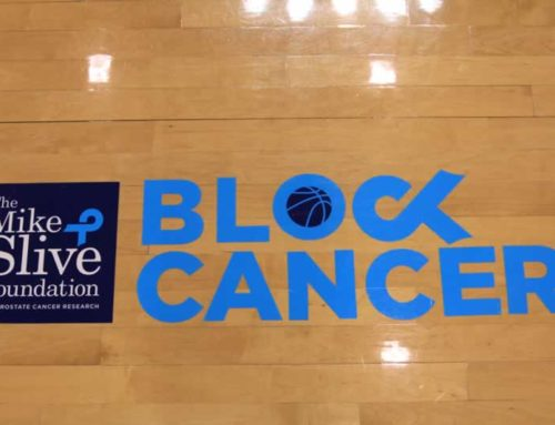 Mike Slive Foundation Uses The Biggest Names in College Basketball to Raise Awareness of Prostate Cancer