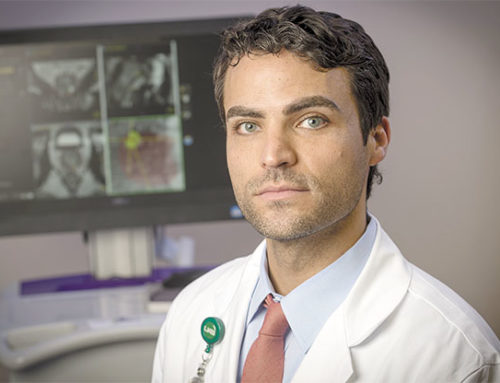 Updating the Prostate Cancer Landscape – A Presentation by Dr. Jeffrey Nix, MD, UAB