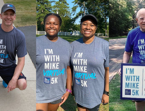 Mike Slive Foundation's I'm With Mike 5K and 1-Mile Run Adds In-Person Race Component to Father's Day Weekend